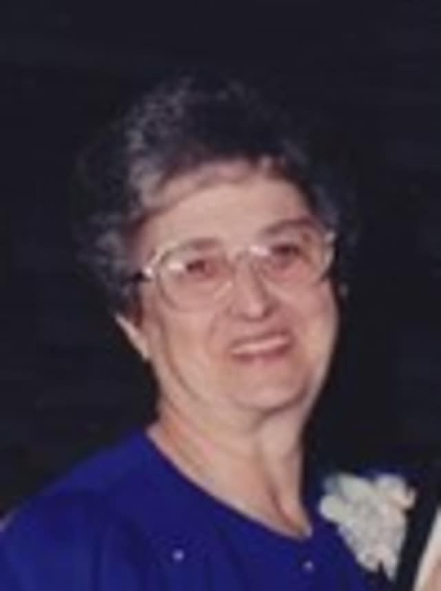Antoinette Palanzo Nissly