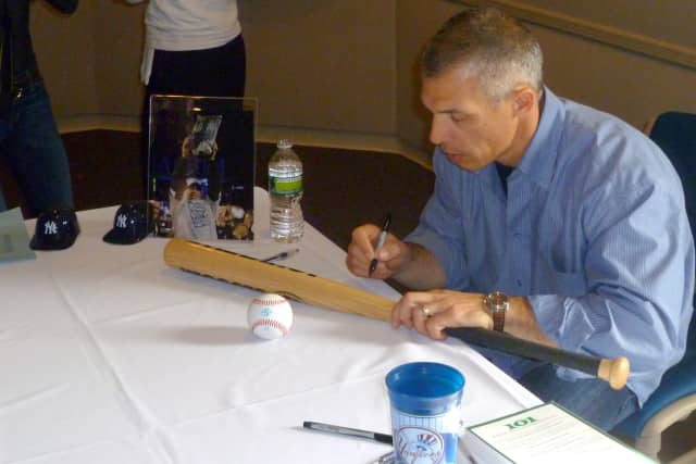 Yankees manager Joe Girardi will be a keynote speaker at an anti-bullying event on Saturday, April 5.