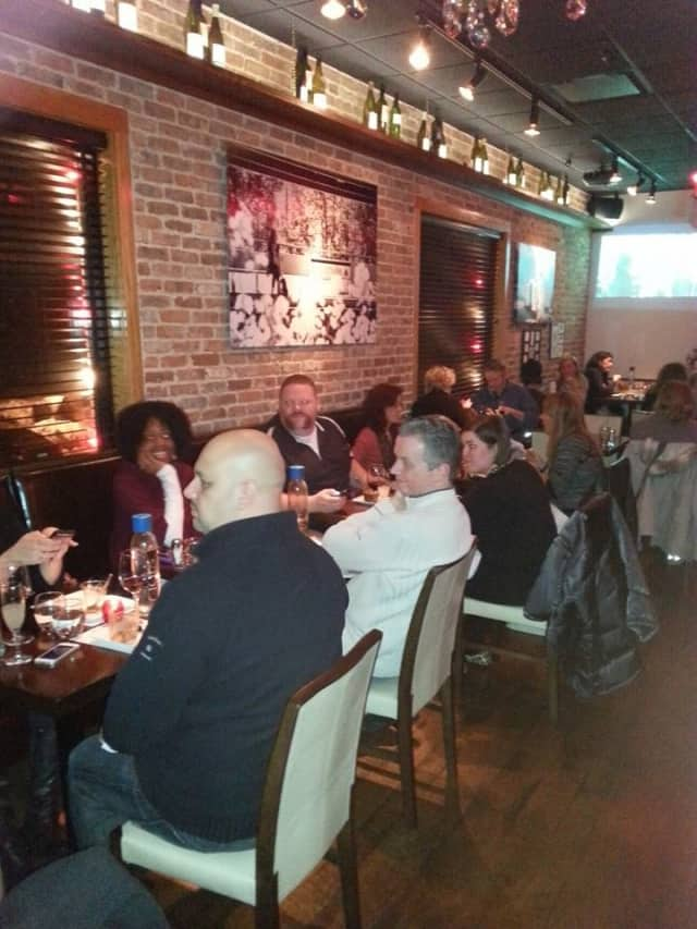 Bistro 7 is one of 18 restaurants participating in the second annual Wilton Restaurant Week.
