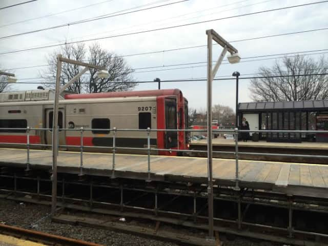 A Norwalk man has been identified as the person hit and killed by a train at the Fairfield Station.