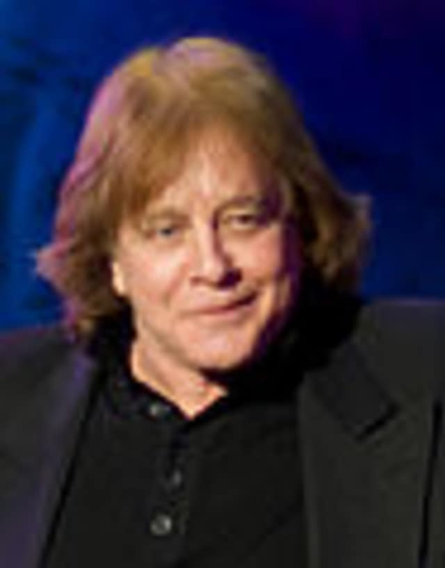 80s musical act Eddie Money will perform at the Ridgefield Playhouse.