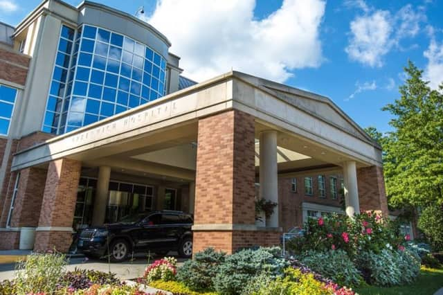 "Greenwich Hospital had the highest ranking for both ""overall rating"" and ""willingness to recommend"" among regional hospitals according to recent consumer data."