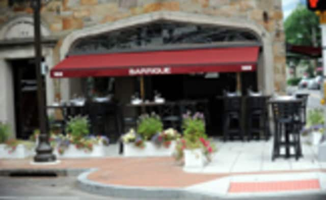CTBites recently gave rave reviews to Stamford's Barrique Bistro & Wine Bar.