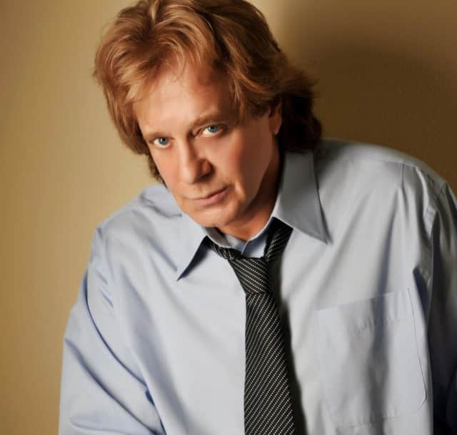 Eddie Money is coming to Milford, with oysters.