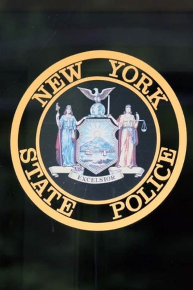 A 55-year-old Mahopac man was arrested and charged with driving while intoxicated in Somers on Saturday, March 15, according to state police.