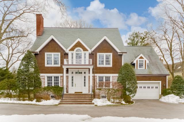 329 Forest Ave., Rye