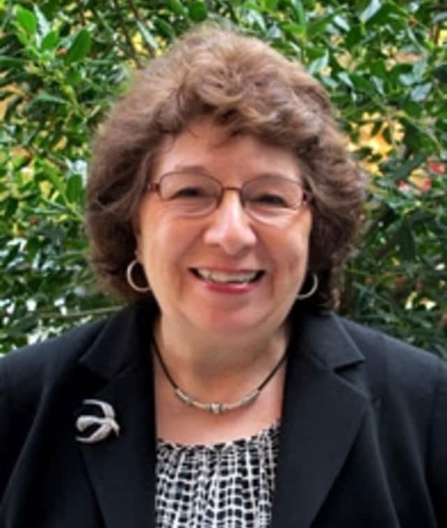 The Rev. Carole Johannsen