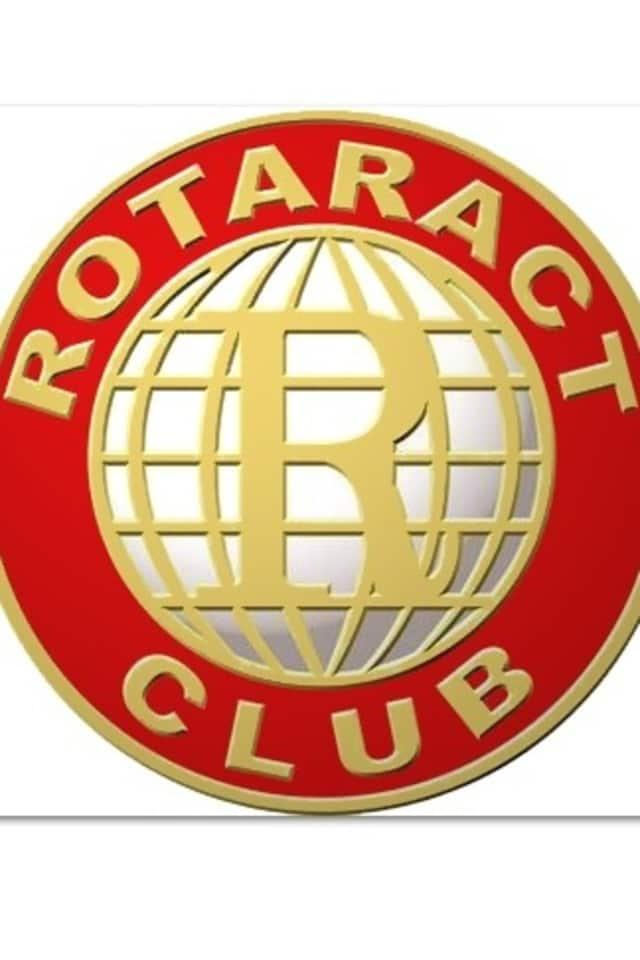 The Rotaract Club of Mercy College will receive an award from the Volunteer Center of United Way.