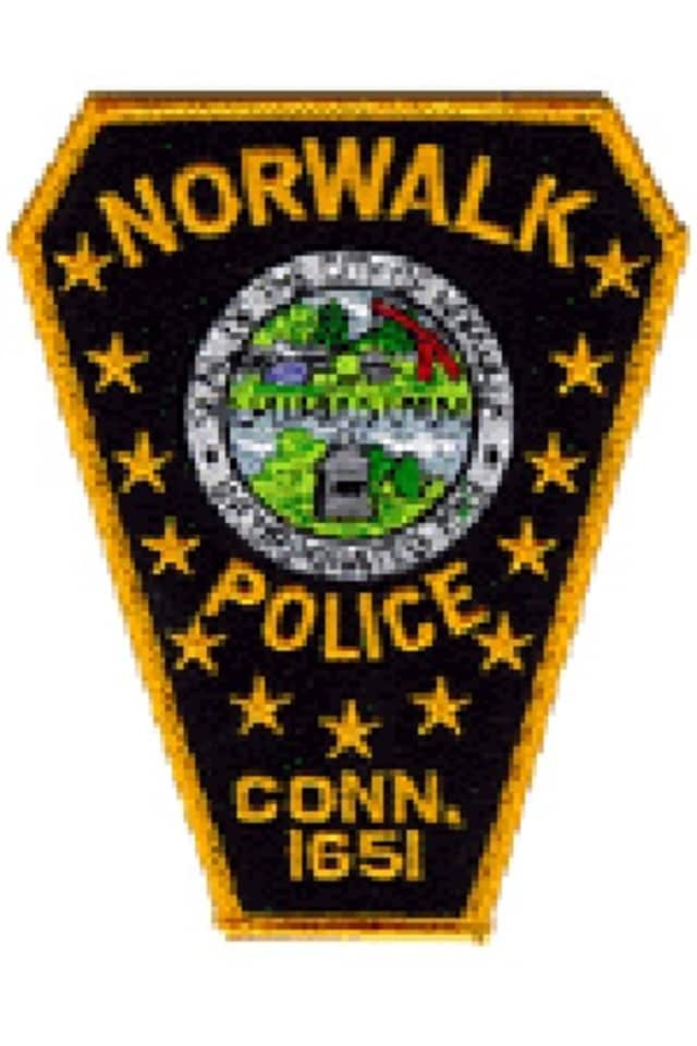 Norwalk Police charged Devilyn Bruno, 40, of Florida with assault on a peace officer, disorderly conduct and other charges Wednesday.