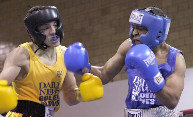 Golden Gloves action is coming to Empire City Casino.