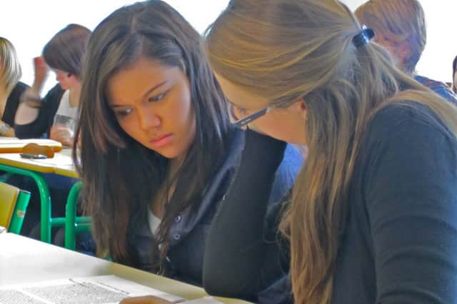 A study skills workshop will be coming to The Outback in New Canaan in April.