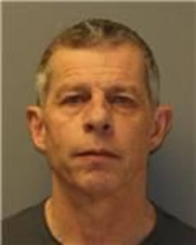 State Police charged Peter D. Anderson of New Rochelle with aggravated driving while intoxicated on Sunday, March 16.