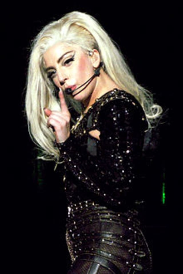 Stefani Joanne Angelina Germanottal Lady Gaga turns 28 on Friday.