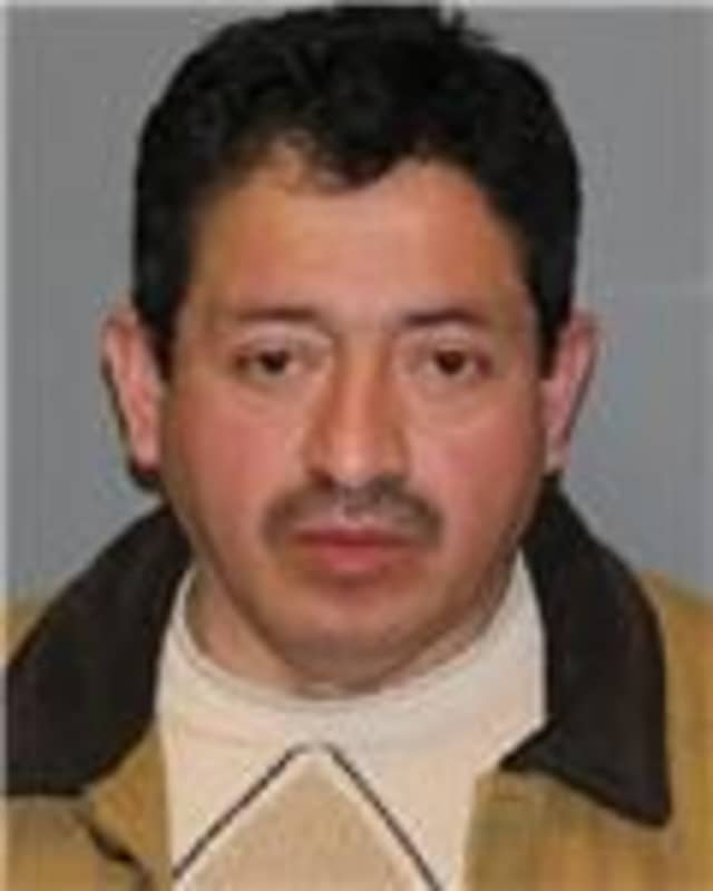 New York State Police charged Luis Quizhpi of Ossining with aggravated driving while intoxicated on Monday, March 24.