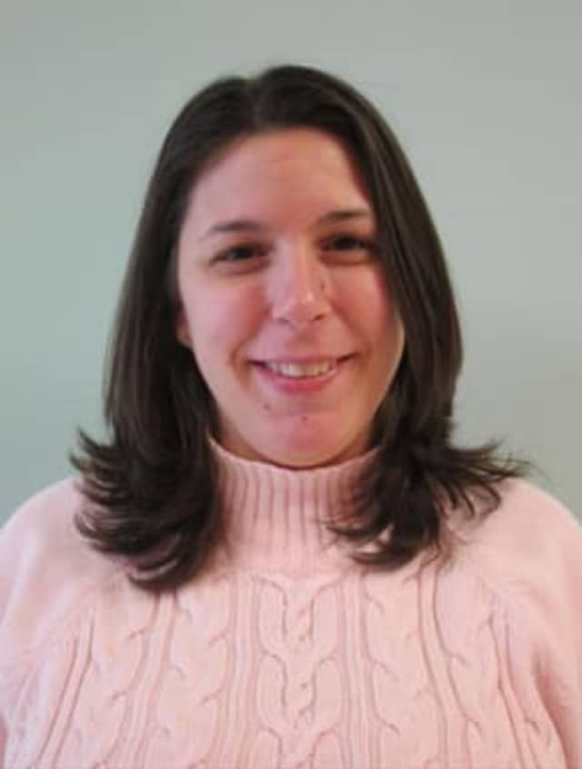 Lauren Manning is the new therapeutic recreation clinical lead at the Pediatric Center.