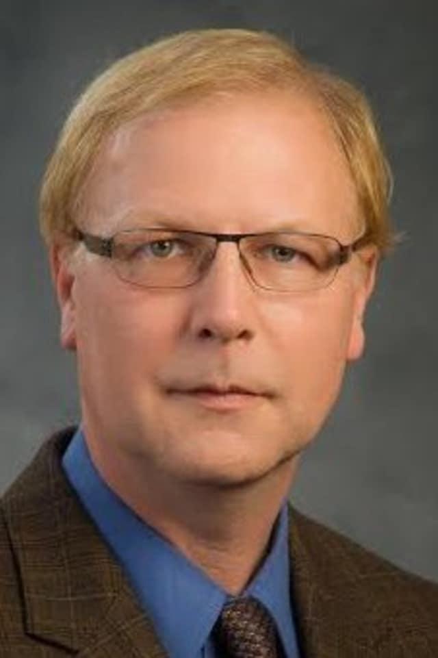 Dr. Cornelius R. Verhoest