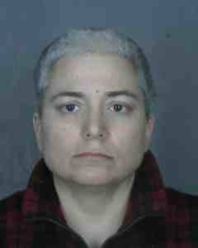 Brooklyn's Christine Capurso has been charged with false reporting of an incident for a Jan. 16 stabbing  in Hastings-in-Hudson.