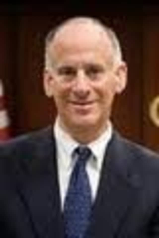 Greenburgh Town Supervisor Paul Feiner will meet with Fairview Fire Chief Anthony LoGuidice Friday, March 28 to discuss alleged anti-Semitic remarks made by the Chief.