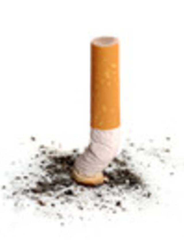 Westchester County could raise the legal age to purchase tobacco products to 19.