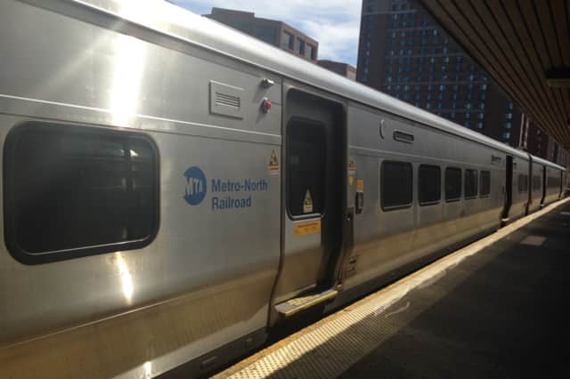 Metro-North has reportedly suspended alcohol and beer sales on passenger platforms, according to Lohud.