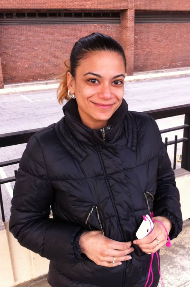 Christina Salcedo said that raising the minimum wage will probably help a lot of people, but could lead to inflation.