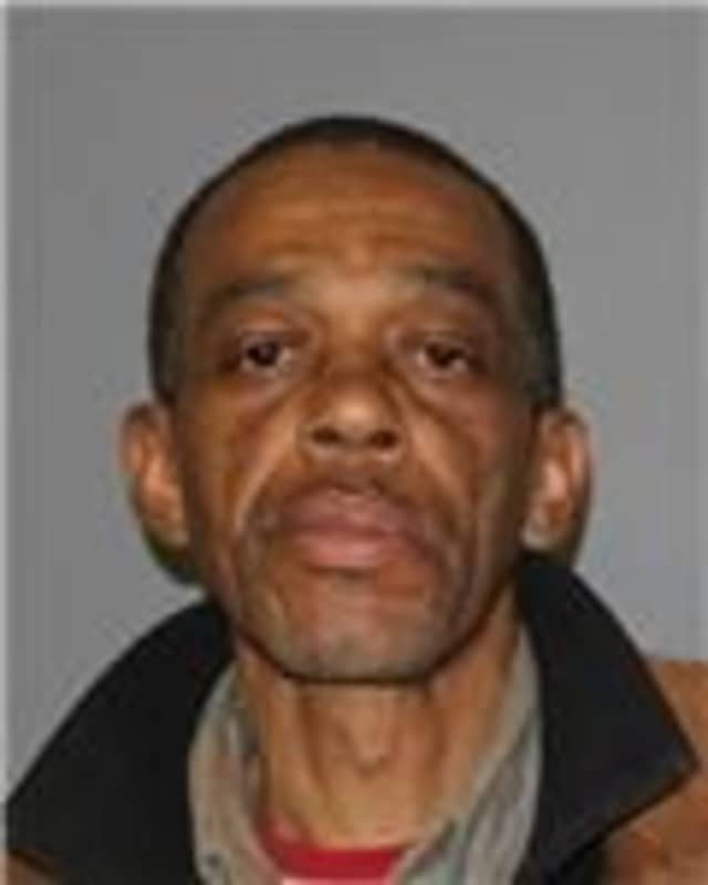 A Peekskill man has been charged with petit larceny after reportedly failing to pay for more than $200 worth of men's cologne from a Cortlandt Walmart, according to state police.
