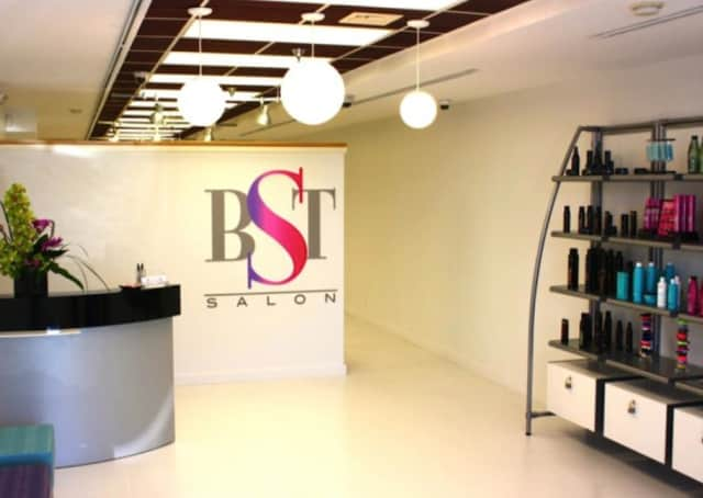 BST Salon is ready to host its grand opening in Scarsdale.