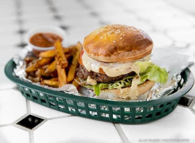 Ctbites recently reviewed Bick's Burgers in Danbury.