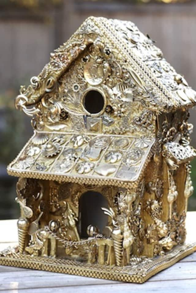 Project Return's annual birdhouse auction will feature silent and live auctions of original birdhouses.