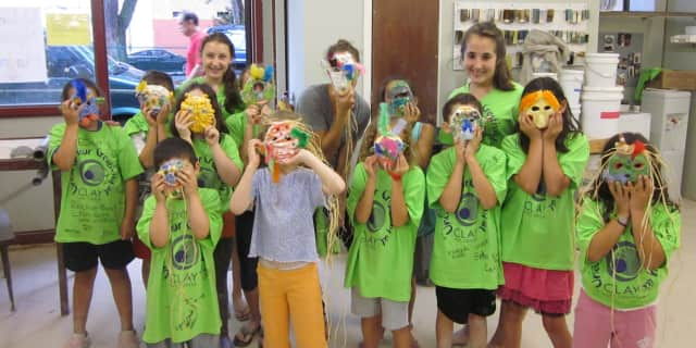 The center's summer camp offers 28 weekly, themed camps for ages 6 to 15..