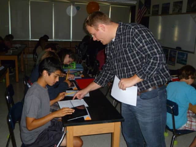 Standardized tests for grades 3 through 8 start on Wednesday April 11 for English.