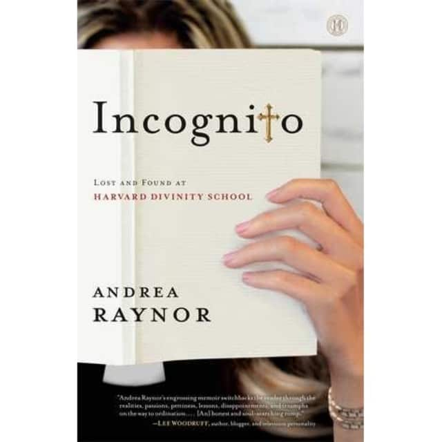 Rye author Andrea Raynor is set to speak at the Rye Free Reading Room on Thursday, April 3.