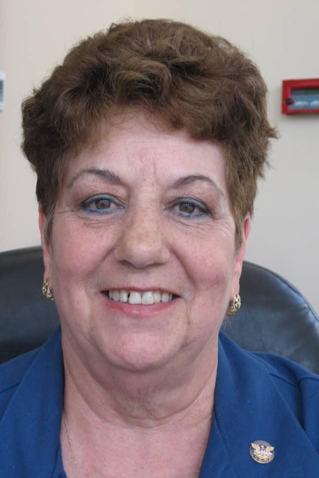 Barbara Hitchcock has been a 17-year volunteer at Putnam Hospital Center.
