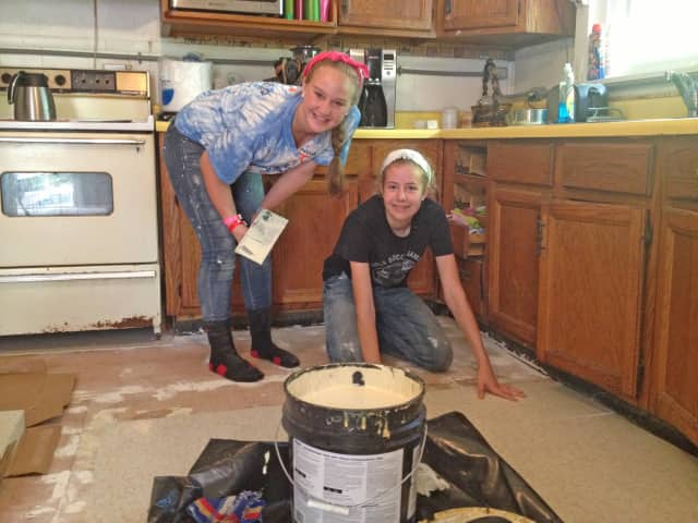 High school teens and adults can attend an information session at Ridgefield's Jesse Lee Church, offering details about participating in a week of volunteer home repair this summer through the Jesse Lee Appalachia Service Project (ASP).