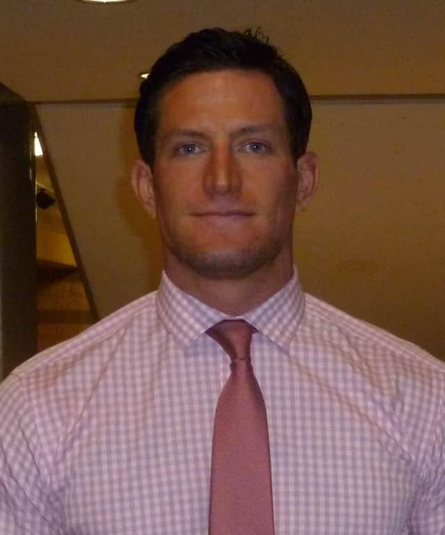 Steve Weatherford