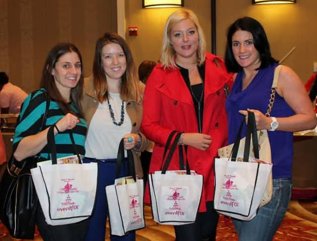 The fourth annual Sassy Ladies Shopping Night Out is set for Friday, April 11 in Tarrytown.