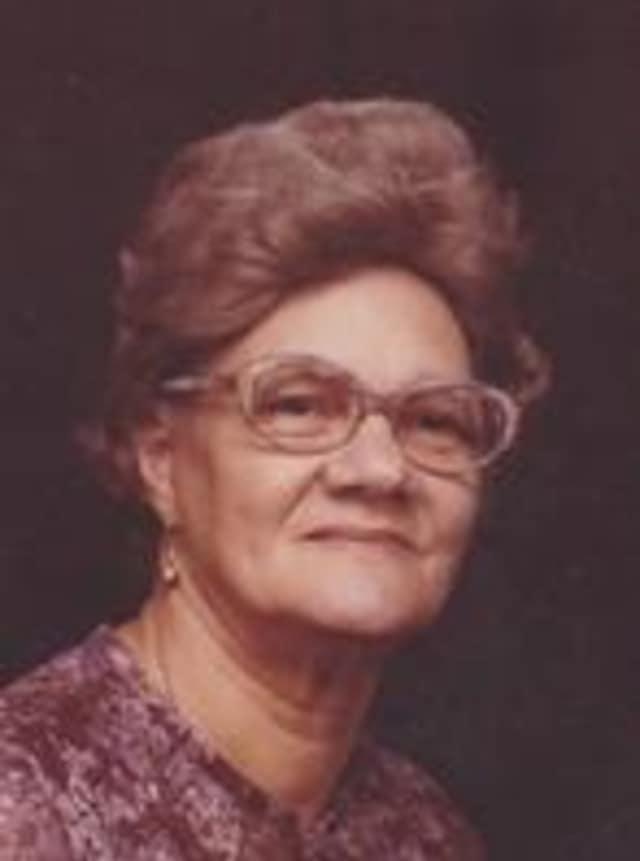 Gertrudis Acosta