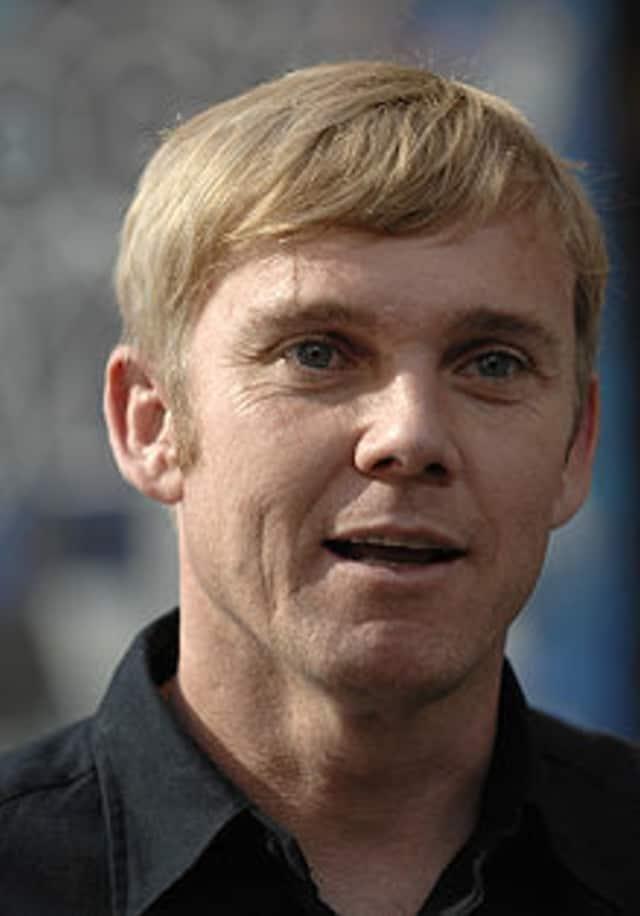 "Richard Bartlett ""Ricky"" Schroder, Jr. turns 45 on Monday."
