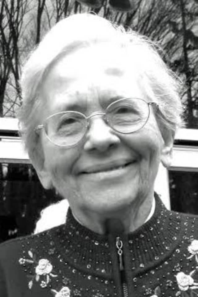 Sister Agnes Cazale