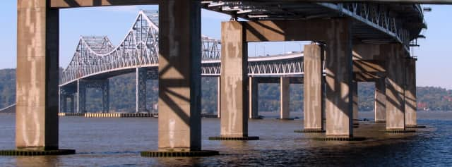 A Scarsdale native committed suicide by jumping off the Tappan Zee Bridge.