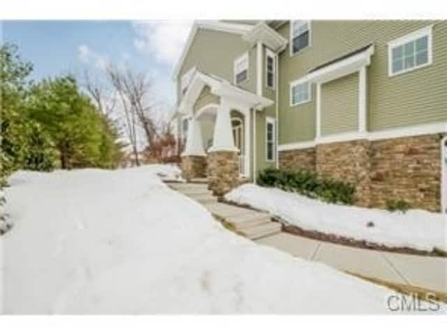 A condo at 1 Lawrence Ave. in Danbury is open for viewing this Sunday.