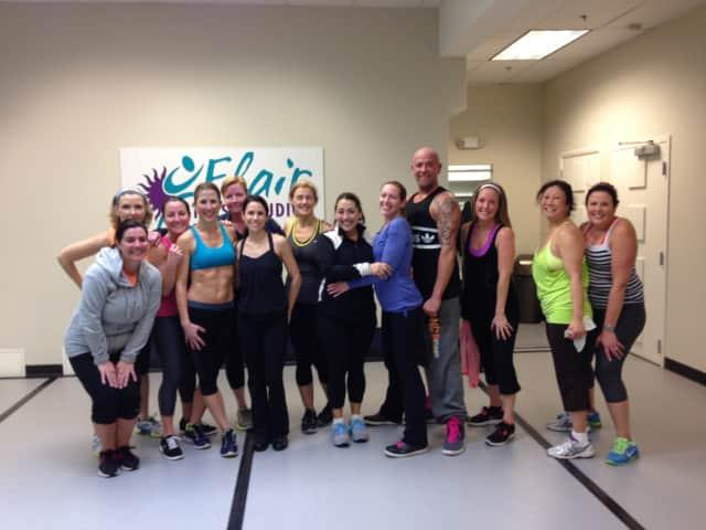 Flair Fitness Studio