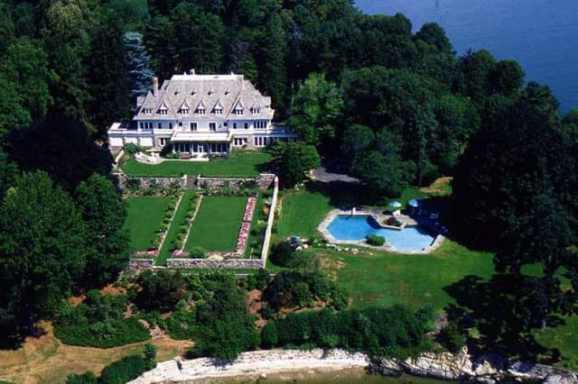 A 50-acre Greenwich waterfront estate has sold for $120 million, according to reports.