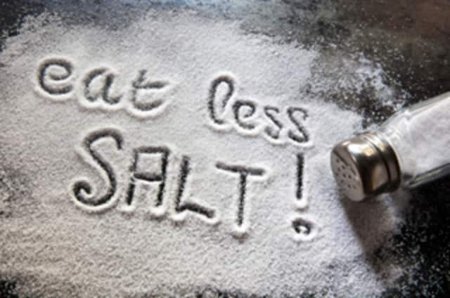 Northern Westchester Hospital Dietitian discusses ways to reduce salt intake for a healthier diet.