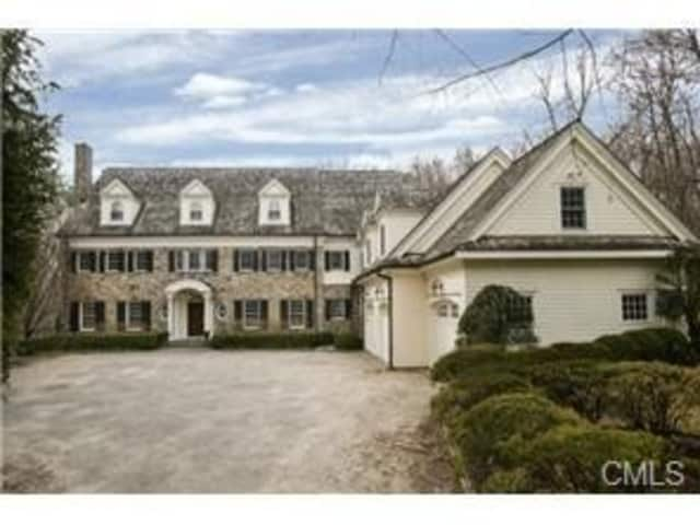 173 Ferris Hill Road, New Canaan