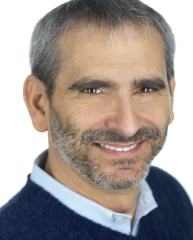 Orthodox Rabbi Steven Greenberg