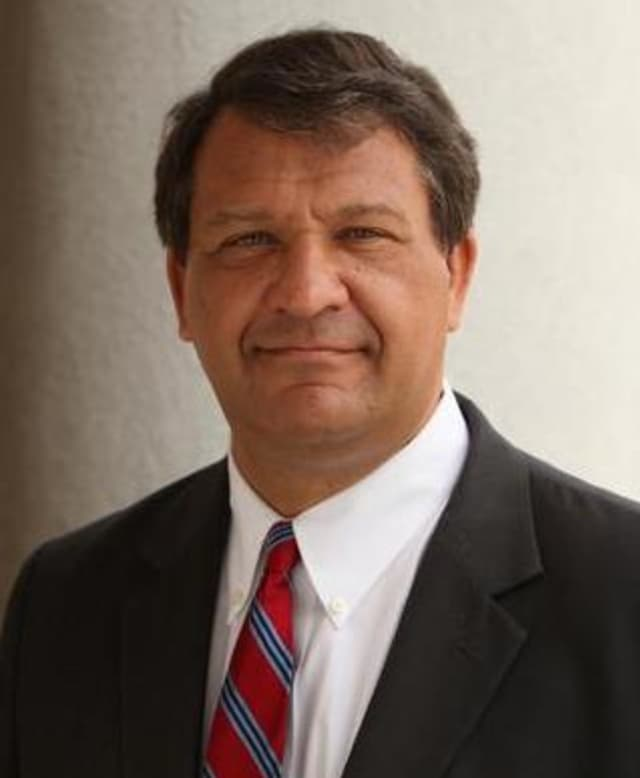 State Sen. George Latimer, D-Rye, is pushing for a bill that would expand the pool of available organ donors.