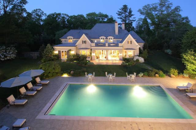 Neighborhoods in Rye, Scarsdale and Harrison were named some of the richest in America in a Business Insider study.