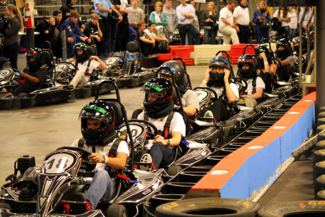 Grand Prix New York will host an endurance race to raise funds and awareness about the dangers of distracted driving.