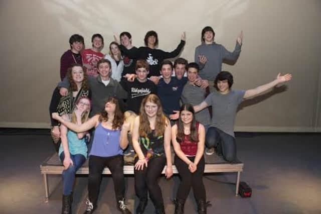 The Ridgefield Playhouse is getting ready to kick off the Ridgefield BandJam 2014 on Sunday, April 27.